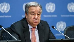 الأمم المتحدة تعلن تشكيل اللجنة الدستورية لسوريا