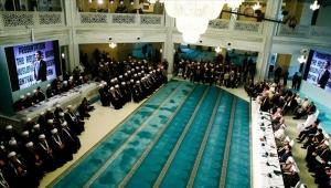 """مسجد موسكو الكبير"""" يحيي ذكرى تأسيسه الـ115"""