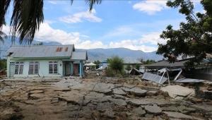 ارتفاع حصيلة ضحايا زلزال إندونيسيا إلى 30 قتيلا