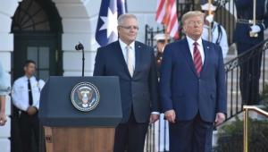 مساءلة الرئيس تتسارع بالكونغرس.. نيويورك تايمز: ترامب طلب مساعدة أستراليا للطعن بتحقيق مولر