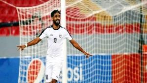 محسن قراوي للفيفا: فخور بهدفي ونسعى للحفاظ على الصورة الجيدة لكرة القدم اليمنية (ترجمة خاصة)