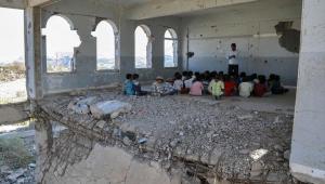 بوسطن غلوب: التواطؤ في الحرب السعودية على اليمن سيكون جزءا من إرث ترامب (ترجمة خاصة)