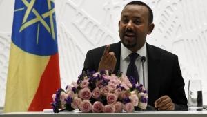 رئيس الوزراء الإثيوبي آبي أحمد يفوز بجائزة نوبل للسلام