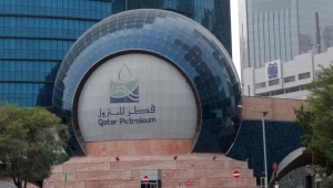 بلومبيرغ: قطر تقود مشاريع توسع الغاز المسال في العالم