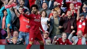 ليفربول ينتزع تعادلا صعبا من مان يونايتد