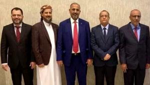 جدل يمني بعد الإعلان عن التوصل لاتفاق جدة بين الحكومة والانتقالي (رصد)