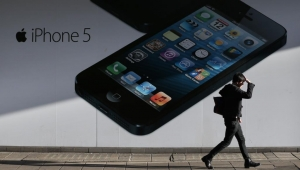 أبل حذرتهم.. مالكو هواتف آيفون 5 مهددون بفقدان ميزات الإنترنت