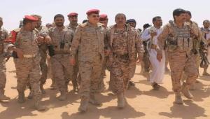 مقتل وإصابة جنود بصاروخ حوثي استهدف مقر وزارة الدفاع بمأرب