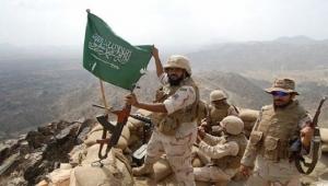 السعودية تعلن مقتل خمسة من جنودها على الحدود مع اليمن