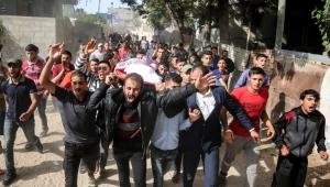 بعد عشرات الشهداء وتدمير 30 منزلا.. الهدوء سيد الموقف بغزة