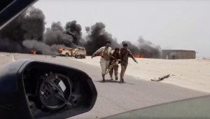 مسؤول أممي: سبتمبر الماضي أحد أكثر الشهور دموية في اليمن