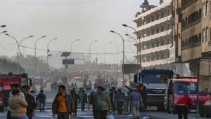 دعوات لإضراب عام الأحد في العراق وسط استمرار المظاهرات