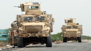 القوات الحكومية تتهم الحوثيين بتصعيد قصفهم على مواقعه جنوب الحديدة