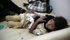 أطفال اليمن في ظل الحرب.. معاناة وأحزان وأوبئة (تقرير)