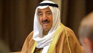 """أمير الكويت عن """"خليجي 24"""": خطوة لإعادة اللحمة الخليجية"""