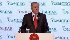 أردوغان للعالم الإسلامي: علينا أن نثق بأنفسنا وندرك حجم قوتنا
