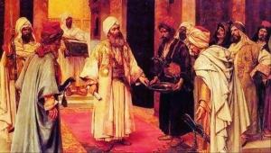 """خليفة عباسي يحكم يوما واحدا ووزير يُدفن مرات وآخر تأكله الكلاب.. تعرف على رجال الدولة المنكوبين بـ""""شؤم"""" الأدب"""