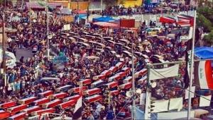 """بريطانيا تدين استخدام """"القوة المفرطة"""" ضد محتجّي العراق"""