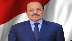 نائب الرئيس يرأس وفد اليمن في القمة الدولية للمناخ