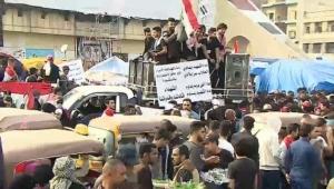 60 يوما لإسقاط الحكومة.. 10 محطات بارزة في احتجاجات العراق