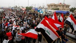 إحصائية أممية: حصيلة احتجاجات العراق أكثر من 400 قتيل و19 ألف جريح