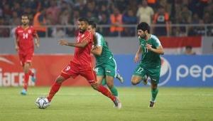 البحرين تتتغلب على العراق بضربات الترجيح وتتأهل إلى نهائي خليجي 24