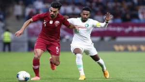 السعودية تتأهل إلى نهائي خليجي 24 على حساب قطر