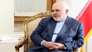 ظريف: ندعم المبادرات التي تنادي بالحوار ليعود اليمن سعيداً