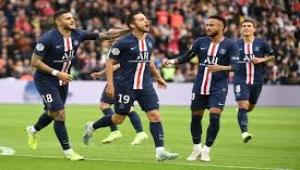 سان جيرمان يواصل سيطرته على الدوري الفرنسي