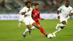 البحرين بطلة كأس الخليج لأول مرة في تاريخ البطولة