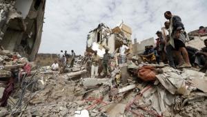 تحالف رصد يعلن مقتل وإصابة 38 ألف مدني خلال سنوات الحرب في اليمن