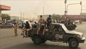 السودان.. الشرطة توقف رئيس هيئة شورى حزب المؤتمر الشعبي