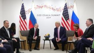 ترامب يقول إنه حذر روسيا من التدخل في الانتخابات الأميركية ولافروف ينفي