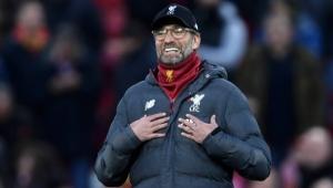 أوفى بوعده.. ليفربول يمدد عقد يورغن كلوب حتى عام 2024