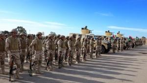 للمرة الرابعة.. حفتر يعلن ساعة الصفر لاقتحام طرابلس وقوات الوفاق تصفها بالانتحار الأخير