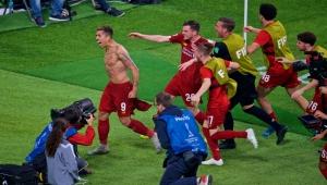 ليفربول بطلا لكأس العالم للأندية للمرة الأولى في تأريخه