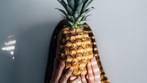 لماذا أصبحت فاكهة الأناناس علامة تقدير للمصابات بالعقم؟