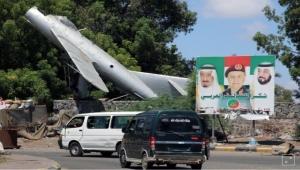 2019.. ذروة تآمر التحالف السعودي الإماراتي على الحكومة اليمنية الشرعية