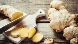 ثمانية أطعمة تساعد في تحسين عملية الهضم