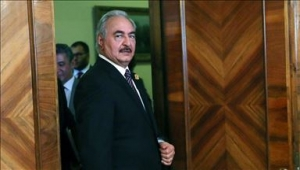 المشري: سفارة الإمارات بموسكو عرقلت توقيع وقف إطلاق النار بليبيا