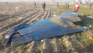 تعرف على مطالب خمس دول من إيران في حادث الطائرة الأوكرانية