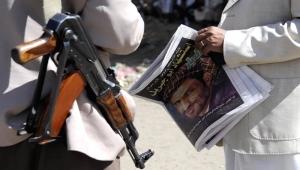 الصحفيون في اليمن يختفون في المناطق الخاضعة لسيطرة الحوثيين