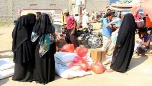 مسؤول اممي يحذر من خطر مجاعة جديد في اليمن