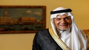 أمير سعودي: ليس من مصلحة السعودية انسحاب أمركيا من العراق حاليا