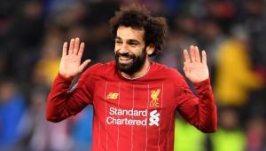 """""""لأنني كنت مصابا"""".. فيديو لصلاح يتحدث عن سبب تعادل ليفربول مع مان يونايتد"""