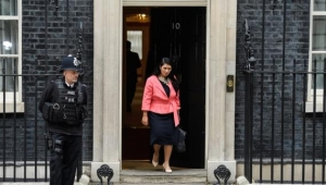 بريطانيا تعلن هذا الأسبوع خطة لتقييد قدوم المهاجرين غير المهرة