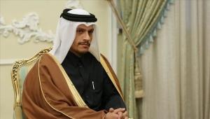 وزير خارجية قطر ونظيره الباكستاني يستعرضان التطورات في المنطقة