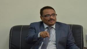 وزير النقل يطالب بتشكيل لجنة تحقيق في الهجوم على مأرب