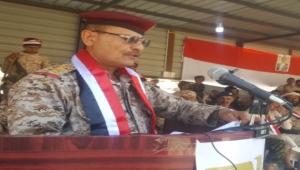 قائد المنطقة العسكرية الثالثة: 2020عام الانتصار والقوات المسلحة جاهزة للحسم