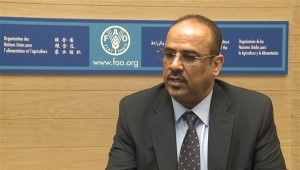 وزير الداخلية يحذر من محاولة الالتفاف على بنود اتفاق الرياض